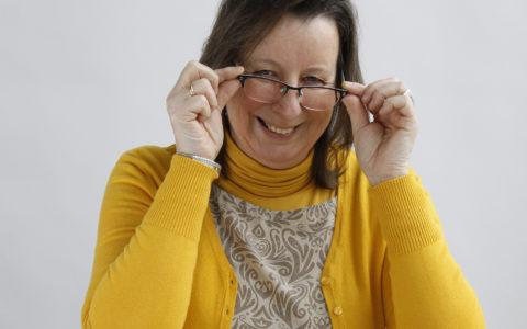 Fabienne VERVOORT - Les Ateliers de l'escalier - Centre d'Expression et de Créativité à Soignies