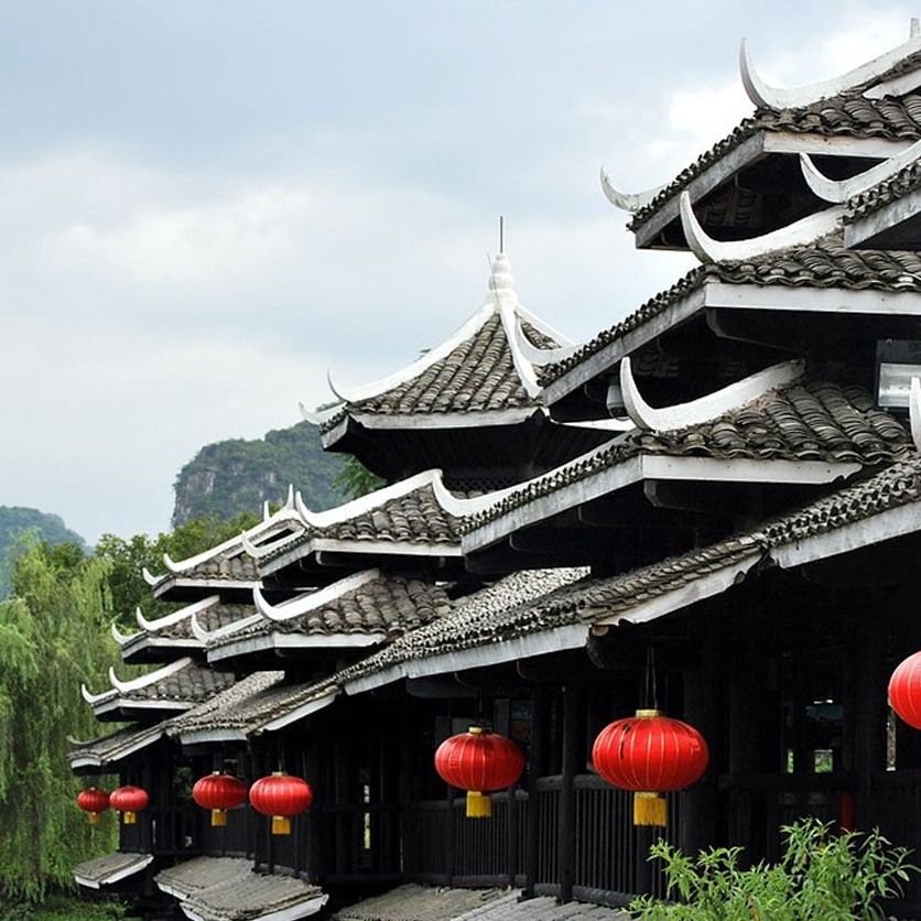Soignies - stage d'été du 12 au 14 août 2019: Le jardin de la Villette (Le Quinquet asbl), made in Japan. Fabrication de nichoirs inspirés de l'architecture japonaise